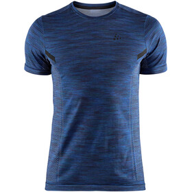 Craft Breakaway Multi Running T-shirt Men blue